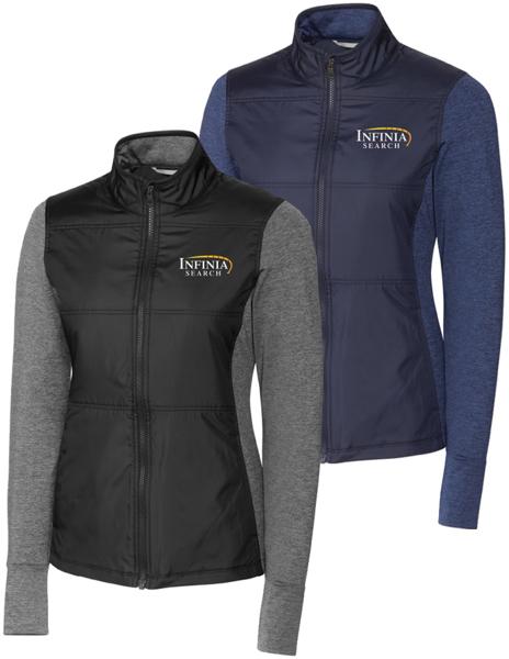 Picture of LadiesStealth Full Zip Jacket