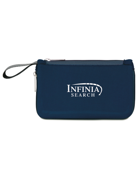 Picture of Zuma Expandable Zippered Pouch