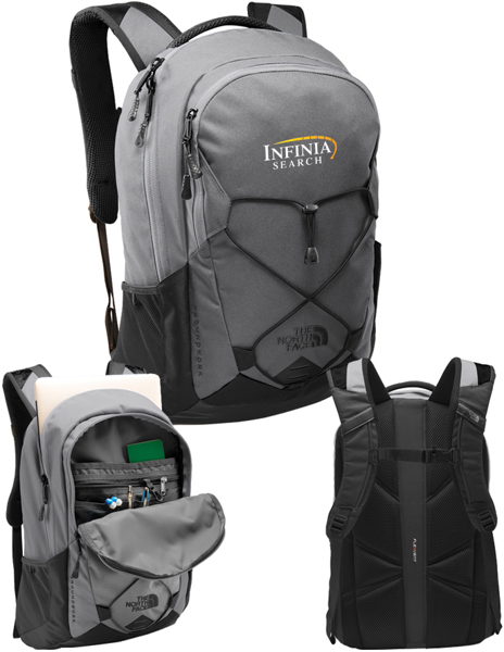 Picture of The NorthFace Groundwork Backpack